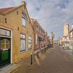 't huisje Vakantiehuis West Terschelling